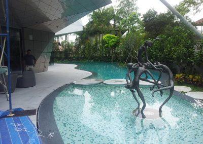 House Pool 1